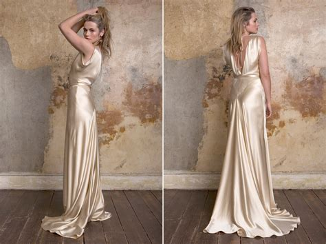 Vintage 20 S Wedding Dresses by 20 Deco Wedding Dress With Gatsby Chic