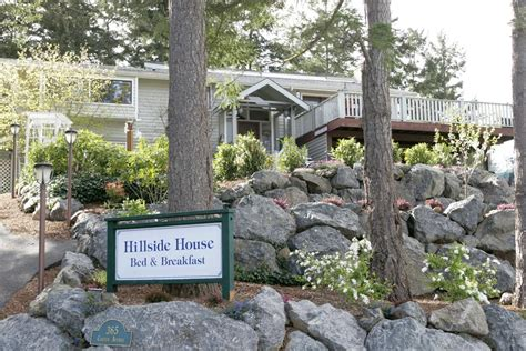 san juan islands bed and breakfast hillside house bed and breakfast friday harbor san juan island wa b b reviews