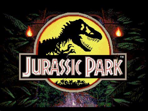 emuparadise jurassic park jurassic park usa beta rom