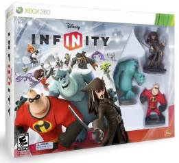 What Does The Disney Infinity Starter Pack Include Gift Guide Tons Of With Disney Infinity