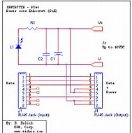 wiring diagram for power over ethernet images gallery wiring diagram for power over ethernet images