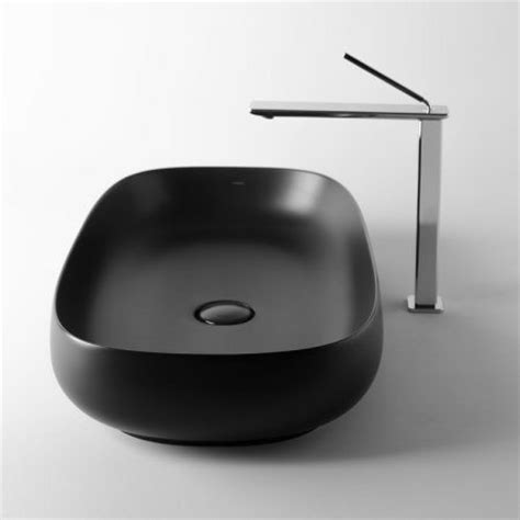 parisi bathroom seed 70 counter top basin by parisi just bathroomware