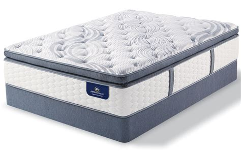 Sleeper Elite Serta by Sleeper Pillow Top Usa