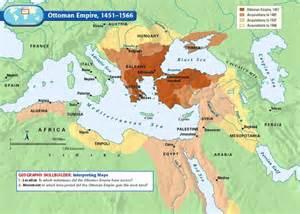Map Of Ottoman Empire Ottoman Empire 1451 1566 History Ottomans Empire And Search