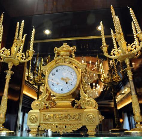 goldene kerzenhalter pr 228 sidentengeschmack donezker schick im bizarren museum