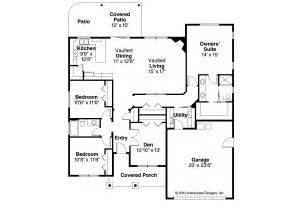Home Designs Floor Plans Shingle Style House Plans Glenhaven 30 927 Associated