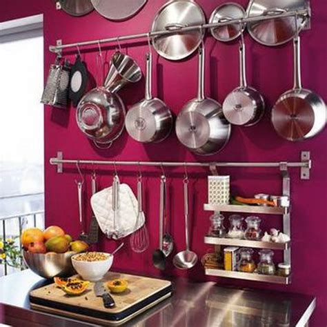kitchen wall organization ideas smart kitchen storage ideas for small spaces stylish eve