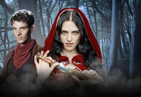 the merlin trilogy tv review merlin series 3 episode 5 the cave