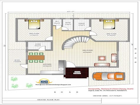 complete house plans house plans designs india a typical house from india