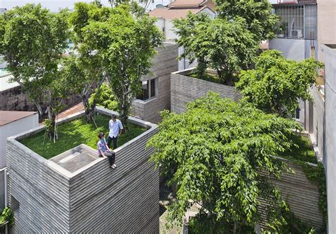 ar house 2014 winner house for trees in by vo