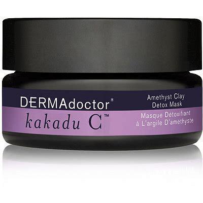 Dermadoctor Kakadu C Amethyst Clay Detox Mask by Kakadu C Amethyst Clay Detox Mask Ulta