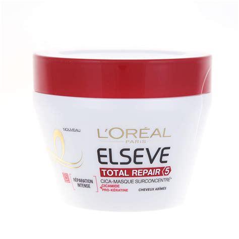revlon repair maska za kosu l oreal elseve total repair 5 maska za kosu 300 ml