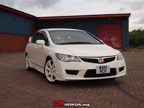Wits Honda Civic Fd2 2010 fd2 honda civic type r