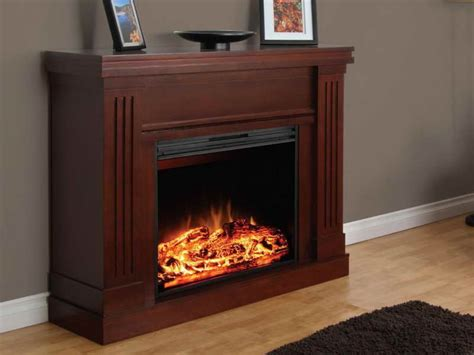 picture of small electric fireplace 01 small room