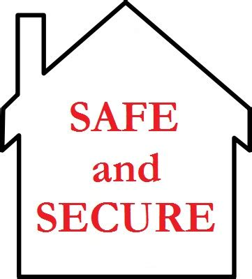 home security tips to keep your home safe while on