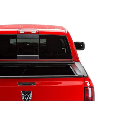 truck bed tonneau cover bak rollbak retractable truck bed cover 8 bed r15102