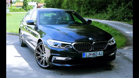 Line Bmw by Bmw 540i 340hp Luxury Line Quot Review Quot