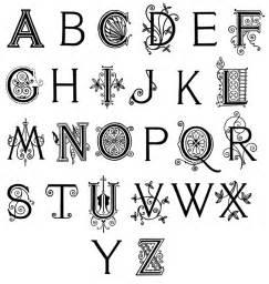 fancy alphabet letter templates fancy alphabet letters new calendar template site
