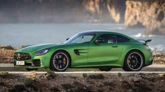 Mercedes Gtr 2018 Mercedes Amg Gt R Drive The Green Of