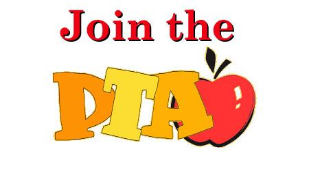 pta membership drive cliparts co