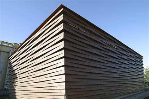 rivestimenti di facciata in legno 187 rivestimento facciate in lamiera