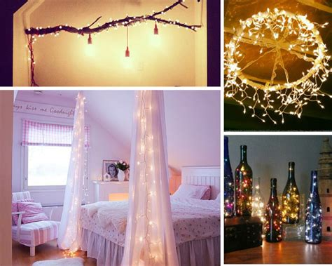 Room Decor Ideas Diy Lights 18 Diy Room Decor Ideas For Crafters Diy Ready