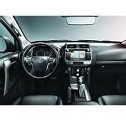 Toyota Land Cruiser Prado 2018 40L VXR In UAE New Car