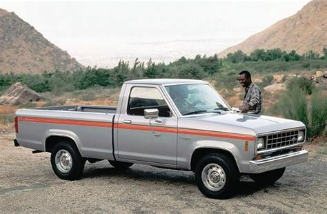 ford dealer offered 50 if you didn t buy a ranger throwback thursday ford trucks com