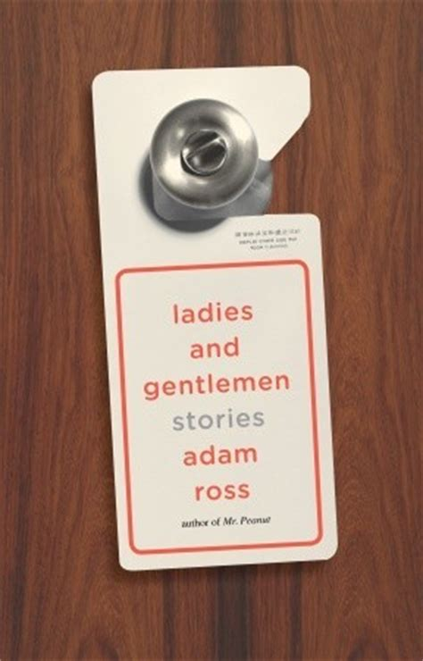 and gentlemen books and gentlemen by adam ross reviews discussion