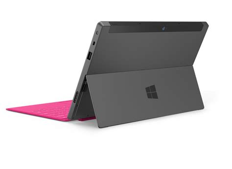 Microsoft Surface Rt microsoft surface rt review windows tablet review specs images pc advisor