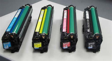 Toner Hp Ce 741 Color Original printer colour laserjet cp 5225 5225n 5225dn hp 307a