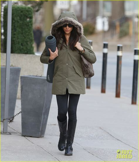 meghan markle toronto address 100 meghan markle toronto address meghan flies out of toronto in casual airport style