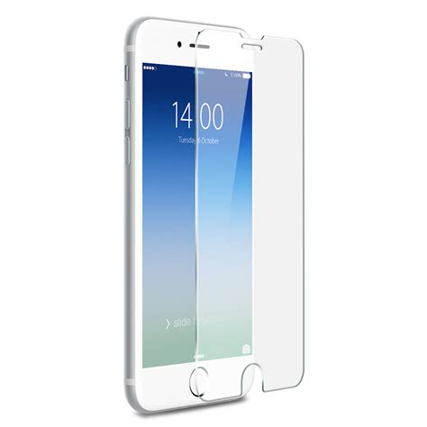 Tempered Glass Iphone 7 Warna premium tempered glass iphone 7 8 bhcase