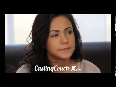 casting couch x stella full video of the casting alyssa funke stella ann youtube