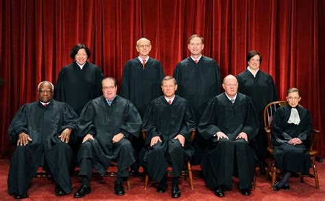 New York Clerk Of Courts Search The Secretive World Of Supreme Court Clerks New York Magazine