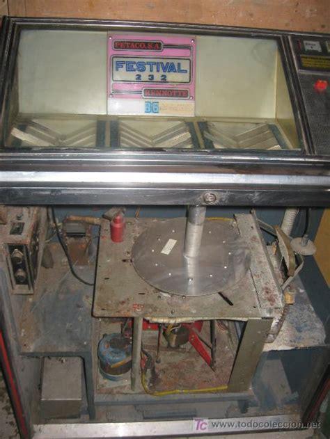mil anuncioscom anuncios de maquina discos antigua antigua m 225 quina de discos petaco s l festival comprar