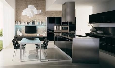 top 3 trends in 2014 kitchen design sleek style and kitchens on trend sleek shades of gray remodeling