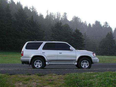 2000 Toyota 4runner Towing Capacity Document Moved