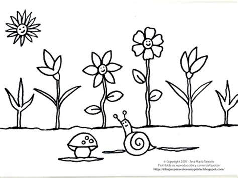 imagenes para colorear jardin dibujos para colorear de caracoles mira que lindo caracol