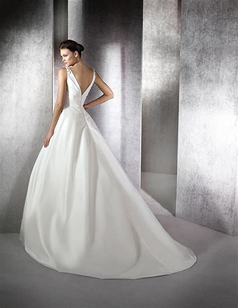 wedding dress rubber st zein style 2016 st v neck dress zein