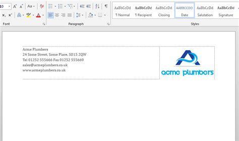 create letterhead template letterhead how create letter best free home