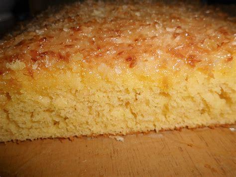 kuchen simpel kokos buttermilch kuchen einfache rezepte
