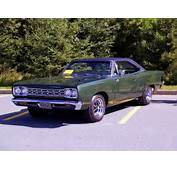 Tags 1968 Muscle Cars Plymouth Road Runner