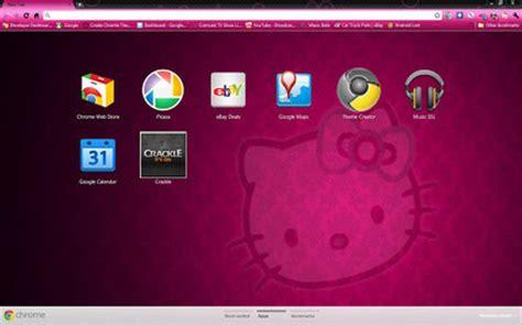 download themes hello kitty untuk laptop laptop themes scoop it