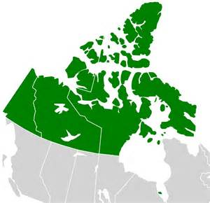 map of canada and northern us volcanism of northern canada