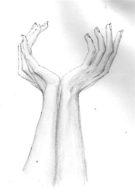 imagenes a lapiz de manos las 25 mejores ideas sobre manos dibujo en pinterest y m 225 s
