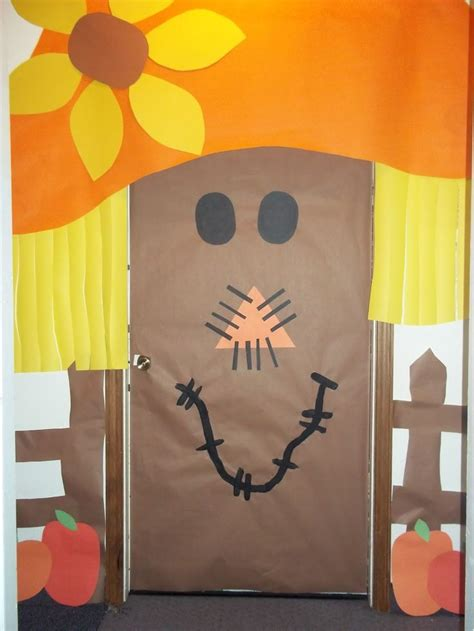 classroom fall door decorations best 20 thanksgiving classroom door ideas on
