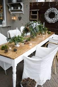 Patio Table Decor Outdoor Decor Hometalk