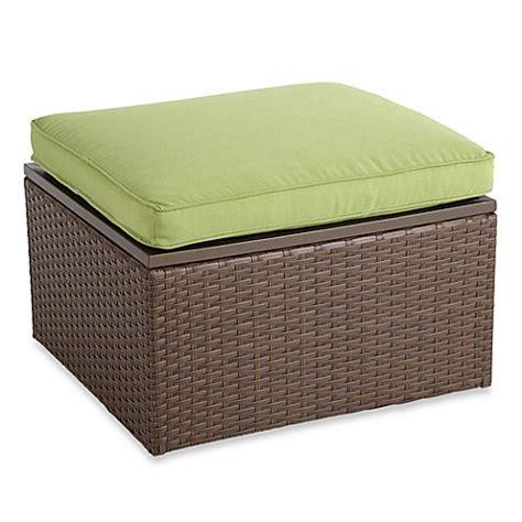 Buy Storage Ottoman Buy Storage Ottoman Furniture From Bed Bath Beyond