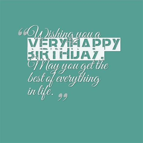 Self Birthday Wishes Quote Self Esteem Quotes For Son Quotesgram